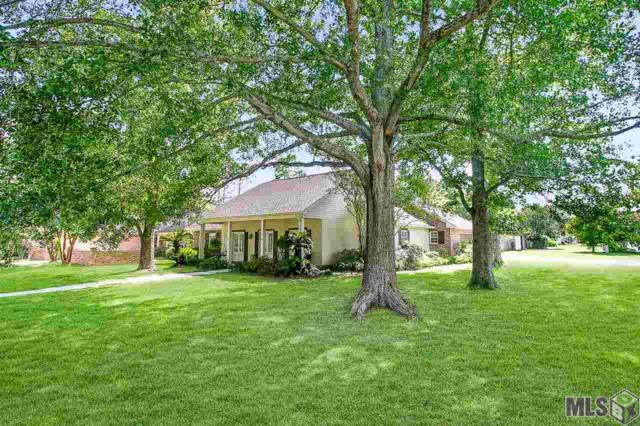 6010 Belle Grove Dr, Baton Rouge, LA 70820 (#2019008952) :: Patton Brantley Realty Group