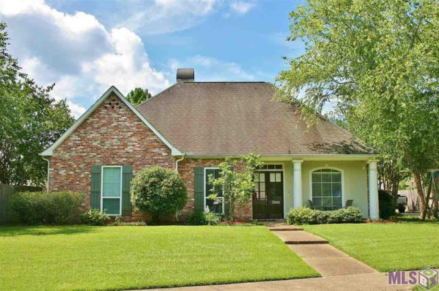 3590 Red Clover Ave, Zachary, LA 70791 (#2019009093) :: The W Group with Berkshire Hathaway HomeServices United Properties