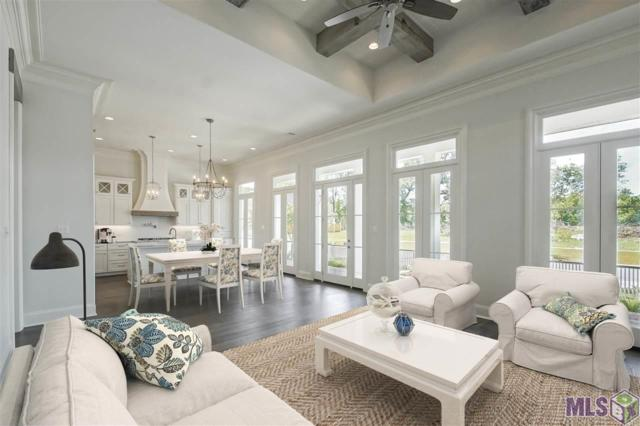 3072 Pointe-Marie Dr, Baton Rouge, LA 70820 (#2019009179) :: The W Group with Berkshire Hathaway HomeServices United Properties