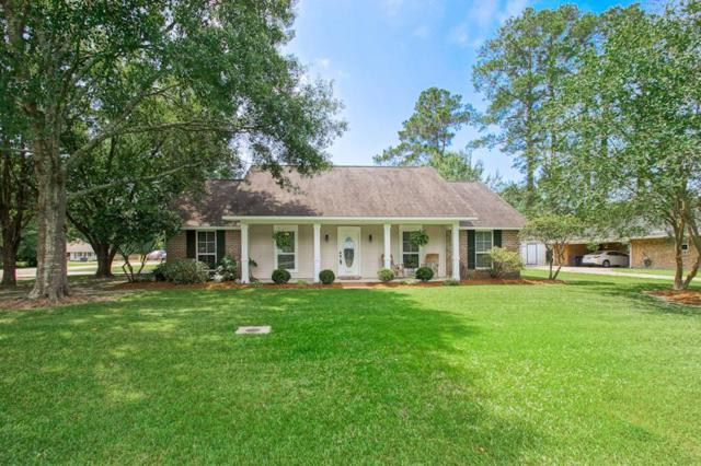 6032 N Bristle Cone Ct, Greenwell Springs, LA 70739 (#2019009285) :: Darren James & Associates powered by eXp Realty