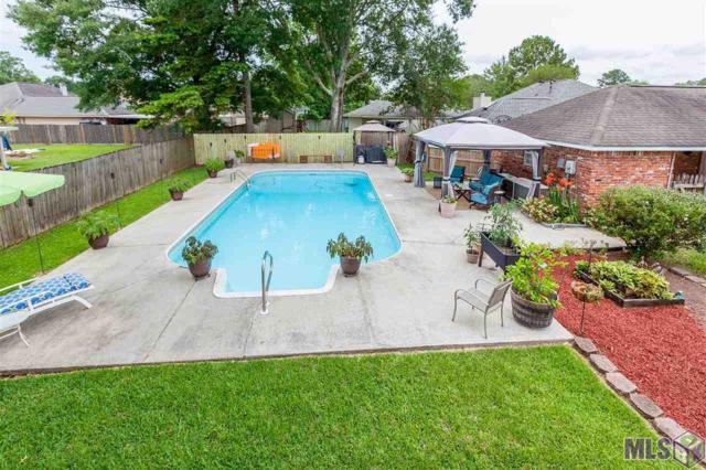 16424 Missionary Ridge Ave, Baton Rouge, LA 70817 (#2019009309) :: The W Group with Berkshire Hathaway HomeServices United Properties