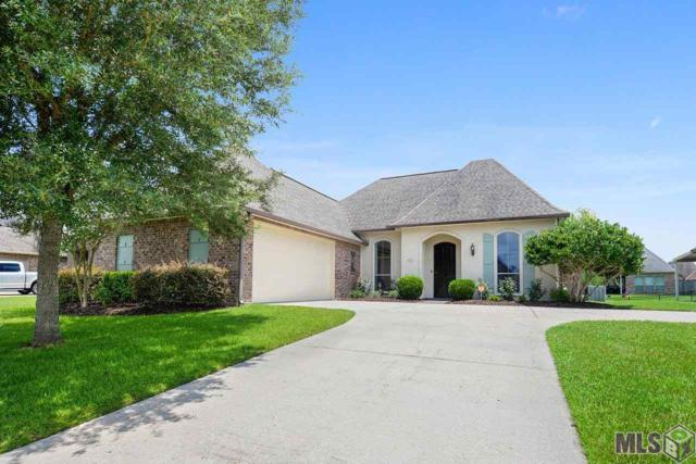 4352 Monte Vista Dr, Addis, LA 70710 (#2019009452) :: The W Group with Berkshire Hathaway HomeServices United Properties