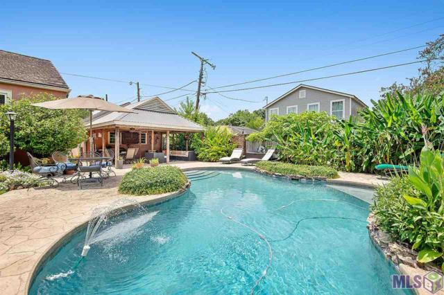 2001 Myrtle Ave, Baton Rouge, LA 70806 (#2019009778) :: The W Group with Berkshire Hathaway HomeServices United Properties