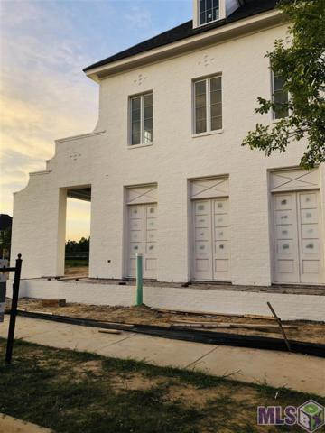 5317 Mimosa St, Baton Rouge, LA 70808 (#2019009810) :: Patton Brantley Realty Group