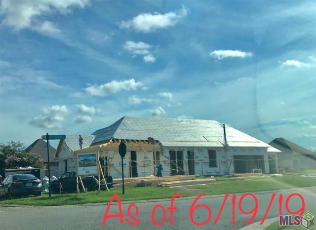 Lot 121 Royal Birkdale, Denham Springs, LA 70726 (#2019009829) :: Darren James & Associates powered by eXp Realty
