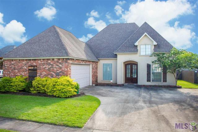 4185 Hidden Pass Dr, Zachary, LA 70791 (#2019009847) :: The W Group with Berkshire Hathaway HomeServices United Properties