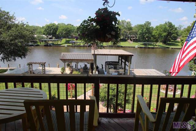 13695 Diversion Canal Rd, St Amant, LA 70774 (#2019009937) :: Darren James & Associates powered by eXp Realty