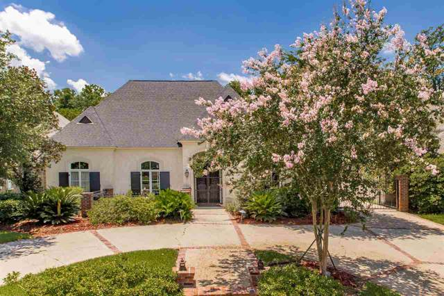 15461 Campanile Ct, Baton Rouge, LA 70810 (#2019009949) :: The W Group with Berkshire Hathaway HomeServices United Properties