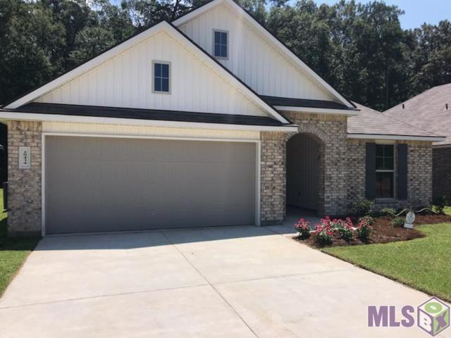 28434 Evangeline, Albany, LA 70711 (#2019010109) :: The W Group with Berkshire Hathaway HomeServices United Properties