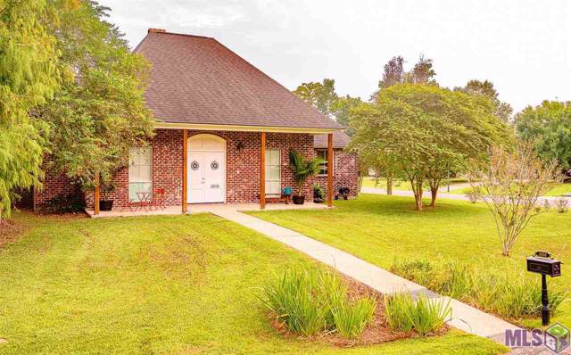 3808 Twelve Oaks Ave, Baton Rouge, LA 70820 (#2019010178) :: Patton Brantley Realty Group