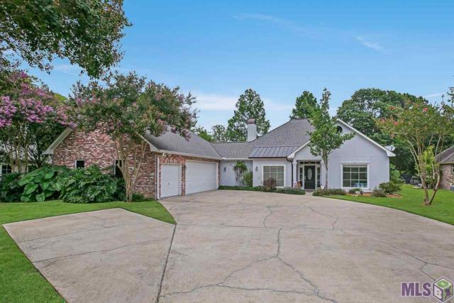6329 Double Tree Dr, Baton Rouge, LA 70817 (#2019010187) :: Patton Brantley Realty Group
