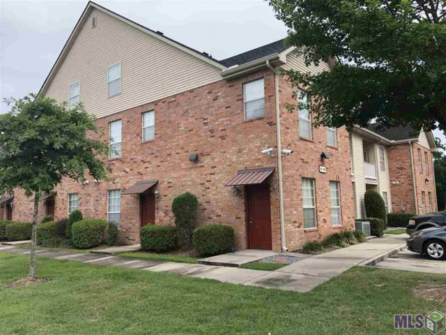 900 Dean Lee Dr #205, Baton Rouge, LA 70820 (#2019010364) :: Patton Brantley Realty Group