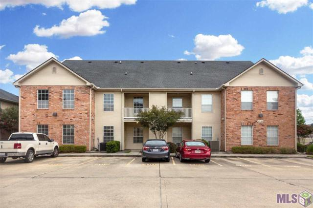 900 Dean Lee Dr #407, Baton Rouge, LA 70820 (#2019010396) :: Patton Brantley Realty Group