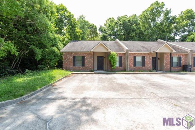 8921 Old Hermitage Pkwy #13, Baton Rouge, LA 70810 (#2019010412) :: Darren James & Associates powered by eXp Realty