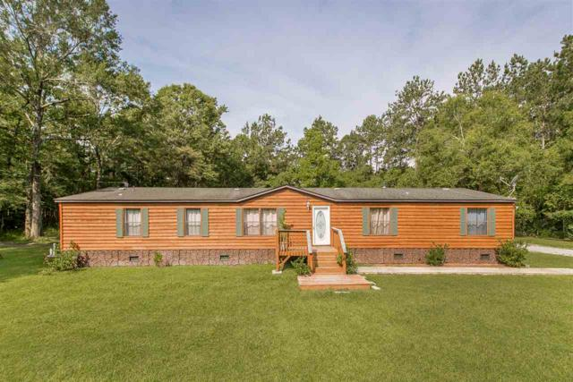 17030 Dykes Rd, French Settlement, LA 70733 (#2019010433) :: Patton Brantley Realty Group