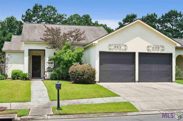 10346 Savannah Jane Ln, Baton Rouge, LA 70817 (#2019010436) :: Smart Move Real Estate