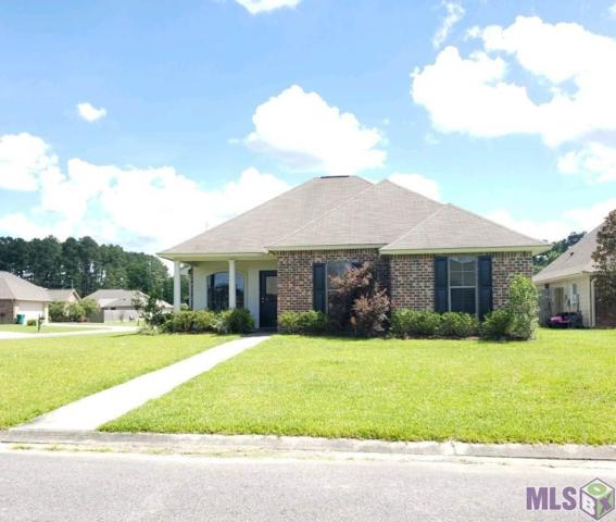 15072 Cross Gate Dr, Walker, LA 70785 (#2019010493) :: The W Group with Berkshire Hathaway HomeServices United Properties