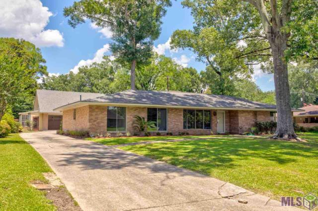 11555 Glenhaven Dr, Baton Rouge, LA 70815 (#2019010499) :: The W Group with Berkshire Hathaway HomeServices United Properties
