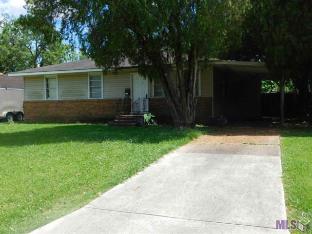 1355 W Chimes, Baton Rouge, LA 70802 (#2019010531) :: Patton Brantley Realty Group
