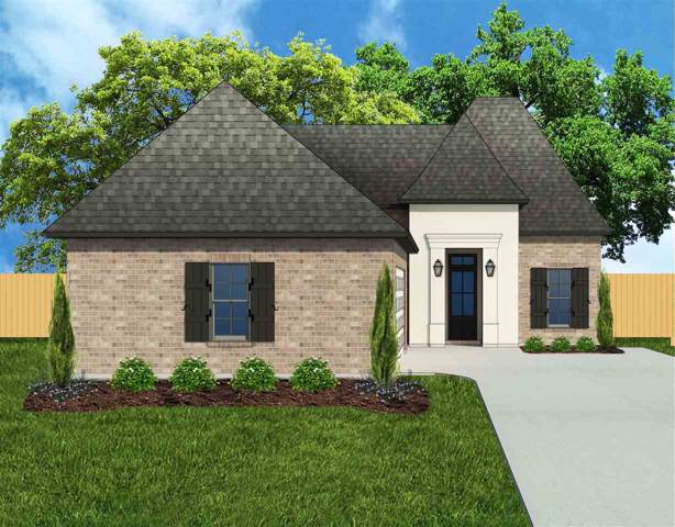 43321 Pond View Dr, Prairieville, LA 70769 (#2019010536) :: The W Group with Berkshire Hathaway HomeServices United Properties
