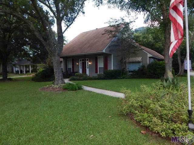 6435 Feather Nest Ln, Baton Rouge, LA 70817 (#2019010571) :: Smart Move Real Estate
