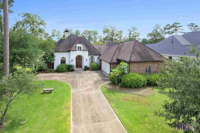 24071 Snowy Egret Cove, Springfield, LA 70462 (#2019010625) :: The W Group with Berkshire Hathaway HomeServices United Properties