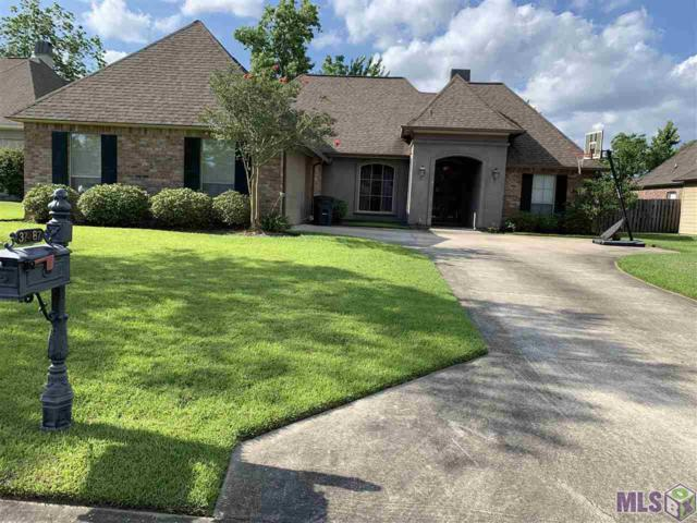 37486 Dutchtown Crossing Av, Gonzales, LA 70737 (#2019010670) :: Darren James & Associates powered by eXp Realty