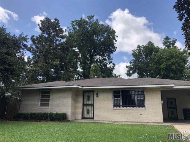 1345 Aster St, Baton Rouge, LA 70802 (#2019010758) :: Patton Brantley Realty Group