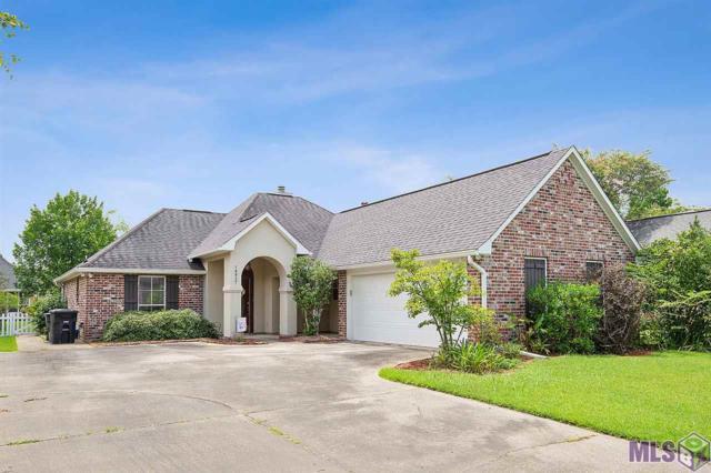 18937 W Lake Terrace Dr, Baton Rouge, LA 70817 (#2019010807) :: Patton Brantley Realty Group
