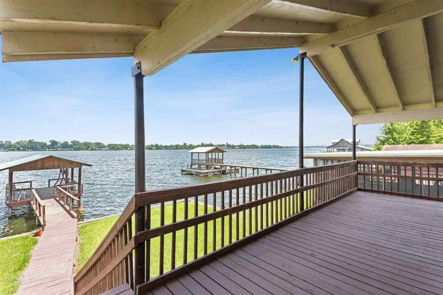 9130 False River Rd, New Roads, LA 70760 (#2019010840) :: The W Group with Berkshire Hathaway HomeServices United Properties