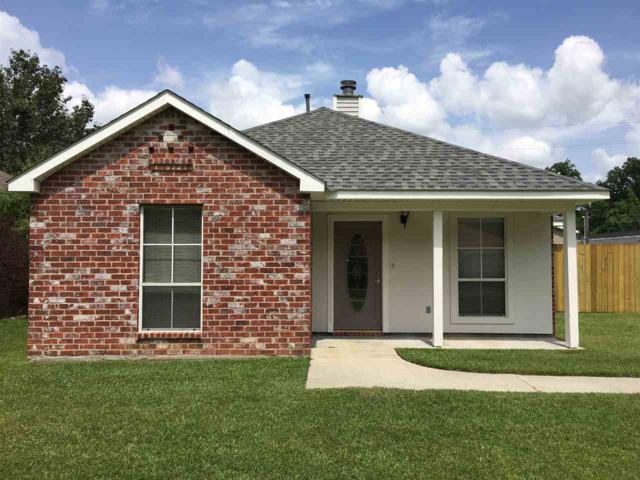 13340 Chase St, Gonzales, LA 70737 (#2019010874) :: Darren James & Associates powered by eXp Realty