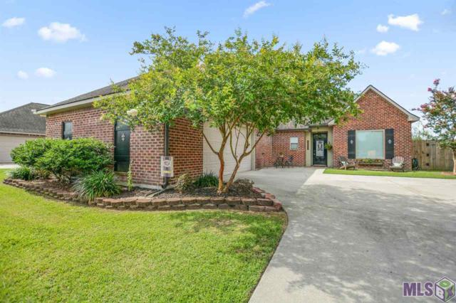 16868 River Birch Ave, Greenwell Springs, LA 70739 (#2019010885) :: Darren James & Associates powered by eXp Realty