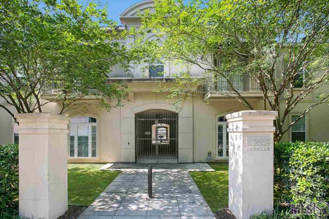 7550 Lasalle Ave #203, Baton Rouge, LA 70806 (#2019010932) :: The W Group with Berkshire Hathaway HomeServices United Properties