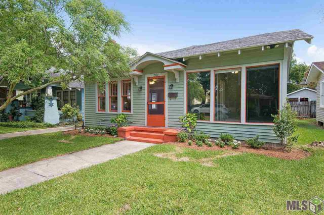 1967 Tulip St, Baton Rouge, LA 70806 (#2019011204) :: The W Group with Berkshire Hathaway HomeServices United Properties