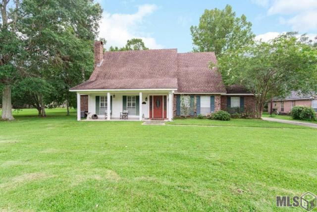 40360 Old Hickory Ave, Gonzales, LA 70737 (#2019011253) :: Patton Brantley Realty Group