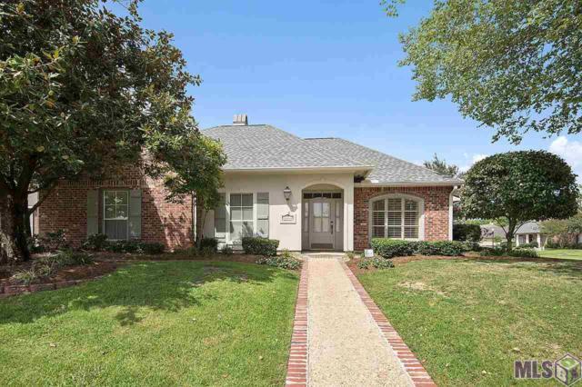 10245 Glen Manor Ave, Baton Rouge, LA 70809 (#2019011281) :: Patton Brantley Realty Group