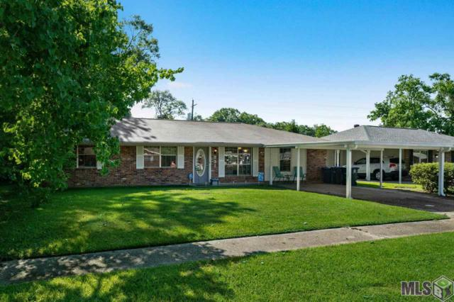 331 E Bolivar Dr, Baton Rouge, LA 70819 (#2019011316) :: The W Group with Berkshire Hathaway HomeServices United Properties