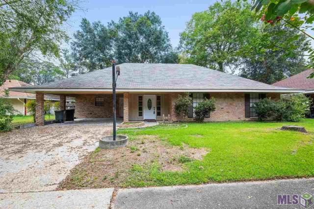 13829 Ouachita Ave, Baton Rouge, LA 70818 (#2019011525) :: Darren James & Associates powered by eXp Realty