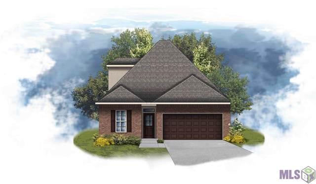 1364 Hickory Creek Dr, Baton Rouge, LA 70816 (#2019011535) :: Patton Brantley Realty Group