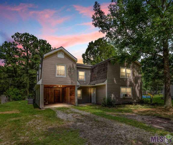 14522 W Beaver Dr, Pride, LA 70770 (#2019011574) :: Darren James & Associates powered by eXp Realty