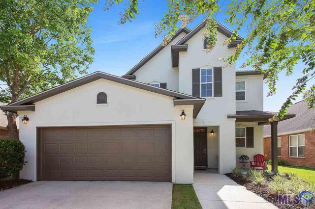 13625 Stone Gate Dr, Baton Rouge, LA 70816 (#2019011639) :: Patton Brantley Realty Group