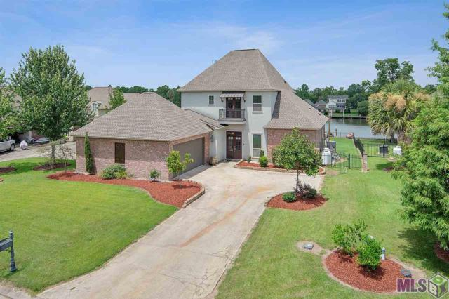 11696 River Highlands, St Amant, LA 70774 (#2019011838) :: Darren James & Associates powered by eXp Realty