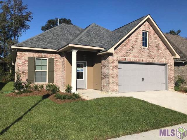 132 Lake Breeze Dr, Baton Rouge, LA 70820 (#2019011912) :: The W Group with Berkshire Hathaway HomeServices United Properties