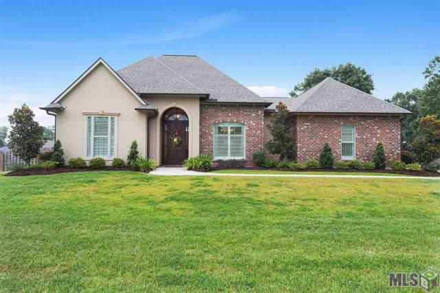 42537 Ron St, Gonzales, LA 70737 (#2019011954) :: Patton Brantley Realty Group