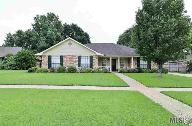 2027 Balsawood Dr, Baton Rouge, LA 70816 (#2019012000) :: Patton Brantley Realty Group