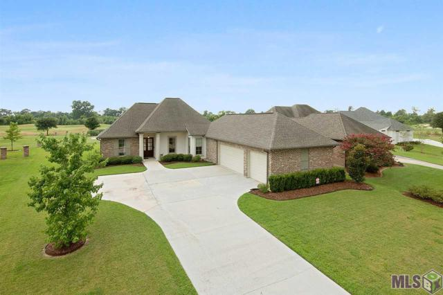 42422 Greens View Dr, Gonzales, LA 70737 (#2019012032) :: Patton Brantley Realty Group