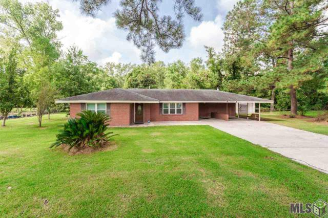 4123 Choctaw Rd, Brusly, LA 70767 (#2019012115) :: Darren James & Associates powered by eXp Realty