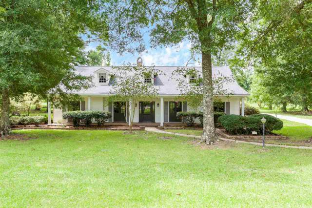 16434 Caesar Ave, Baton Rouge, LA 70816 (#2019012162) :: Patton Brantley Realty Group