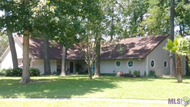 4712 Williamsburg Dr, Baton Rouge, LA 70817 (#2019012167) :: The W Group with Berkshire Hathaway HomeServices United Properties