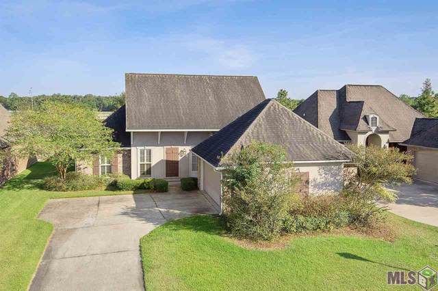10734 Hillbrook Ave, Baton Rouge, LA 70810 (#2019012184) :: Patton Brantley Realty Group
